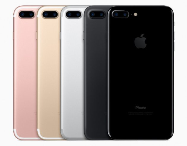 iPhone 7 Plus - 256GB TBH VN (Only)