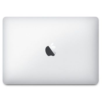 "The New MacBook 2016 - MLHC2 - 12"" / Core m5 / RAM 8GB / SSD 512GB (Sliver)"