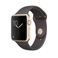 APPLE WATCH SPORT 42MM SERIES 2 - GOLD SPORT- MNPN2