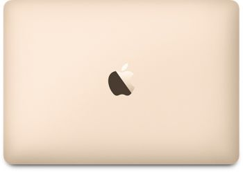 "The New Macbook Retina 2016 - MLHE2 - 12""/ Core M3 / Ram 8GB / SSD 256GB (Gold)"