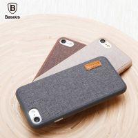 Ốp lưng vải Baseus cho Iphone 6/6s/6 plus/6s plus