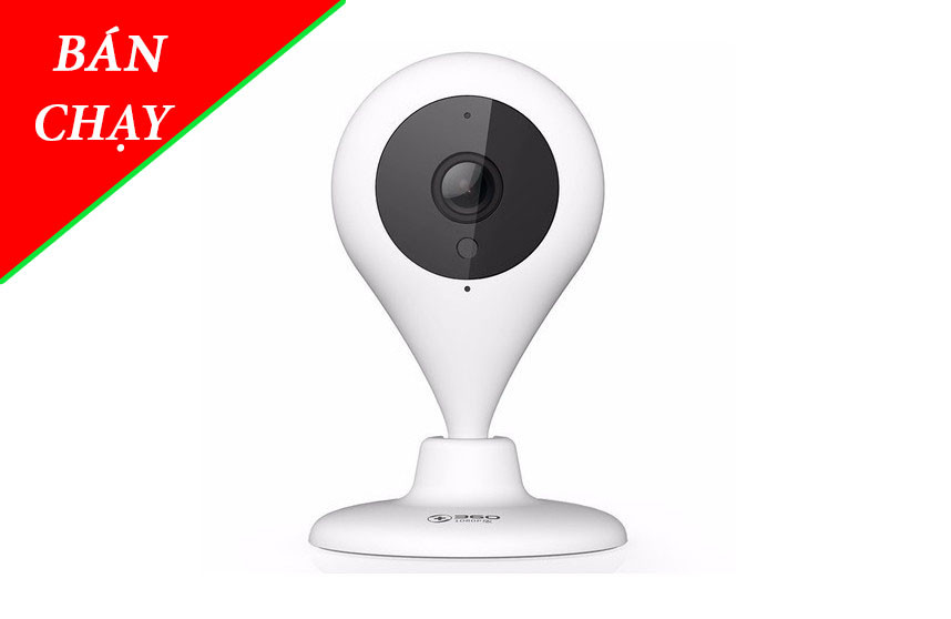 Camera quan sát IP Qihoo 360 HD