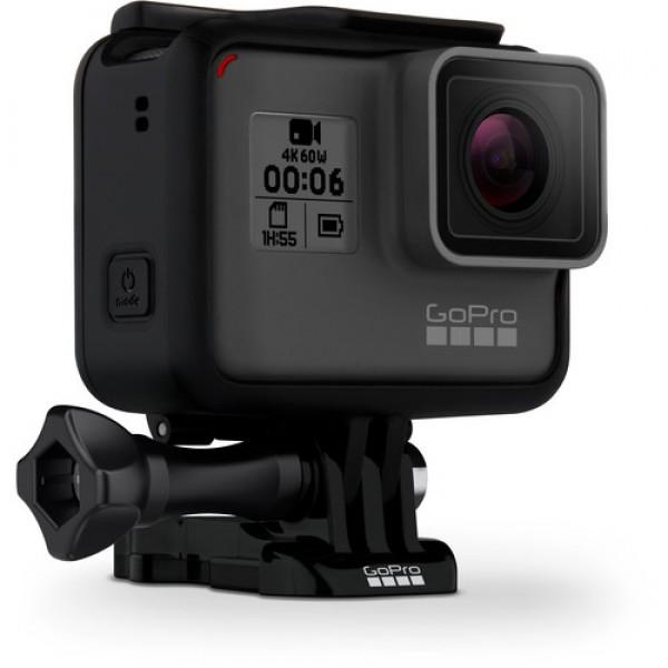Máy quay GoPro Hero 6 Black (Chính hãng 1 năm 1 đổi 1)