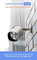 Qihoo 360 IP SMART CAMERA (camera ngoài trời) (Bản quốc tế US) Hãng phân phối chính thức