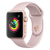 Apple Watch Series 3 42mm - Gold - MQL22