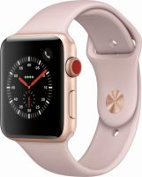 Apple Watch Series 3 42mm - Gold - MQK32 (4G)