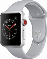 Apple Watch Series 3 42mm - Silver - MQK12 (4G)