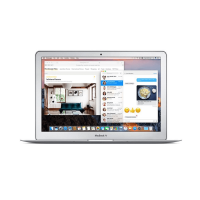 "Macbook Air 13.3"" 2017 256GB - MQD42"