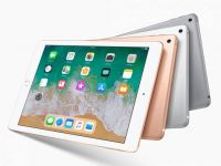 iPad Gen 6 4G/LTE - 32GB