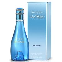 Davidoof Coolwater Women 100ml