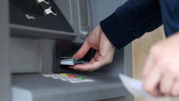 Tin tặc tăng cường tấn công vào ngân hàng trực tuyến