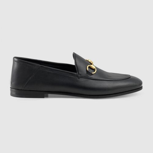 GIÀY NỮ GUCCI BRIXTON LOAFER G005