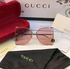 Kính Gucci hồng siêu cấp