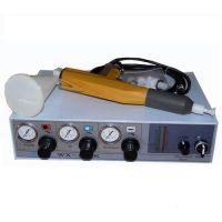 WX-101TC Hệ thống sơn di Powder