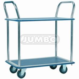 Xe đẩy tay JUMBO HL 120D