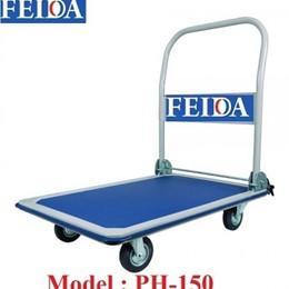 Xe đẩy sàn nhựa Feida PH-150