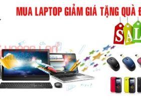 """""""Back to School chào tân sinh viên"""" Mua Laptop giảm giá , tặng quà đến hai triệu đồng... Tại Cty Phân phối Hoàng Lân"""