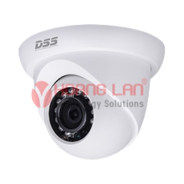 Camera IP 1.0MP DSS - DS2130DIP