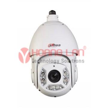 Camera quay quét SD6C220T-HN (Nhận diện khuôn mặt)