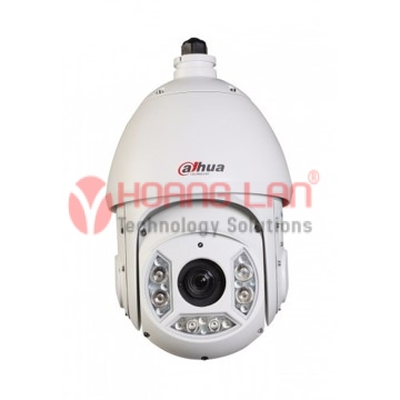 1.0MP HDCVI Camera SD6C120I-HC