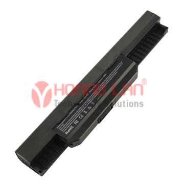 Pin Laptop Asus K53/A43/K43/A53/X43/X44H