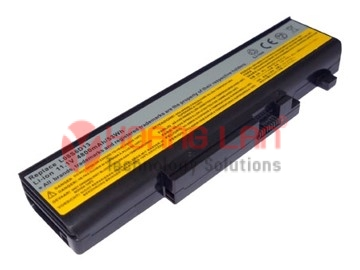 Pin Laptop Lenovo Y450/Y550