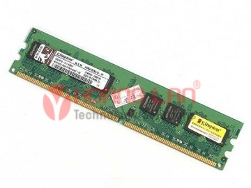 RAM Kingston 2GB DDR2 Bus 800Mhz