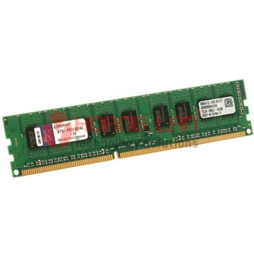RAM Kingston 8GB DDR3 ECC (Máy chủ)