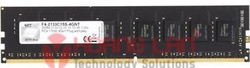 RAM GSkill 4GB DDR4 Bus 2133Mhz
