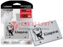 Ổ Cứng SSD Kingston 120GB UV400 2.5 SATA
