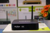 KIWIBOX S3 PlUS