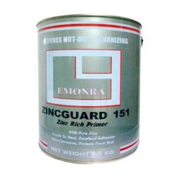 Sơn mạ kẽm lạnh Zinc Guard 8.5kg