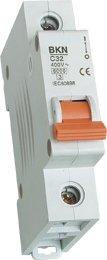 Automat 1P 32A