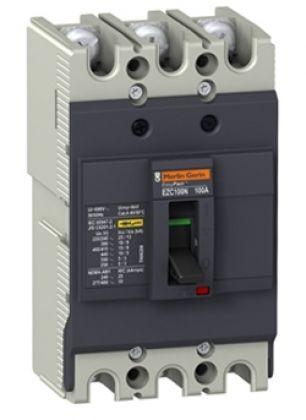 Automat 3P 160A