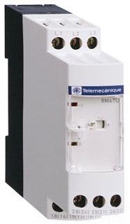 Rơ le bảo vệ điện áp 3P 200-240V