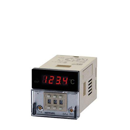 Đồng hồ đo nhiệt DF4