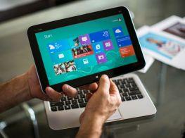 HP Envy X2 Tablet, MH 11.6'' Multi-touch, Z2760, Ram 2GB, SSD 64GB, bàn phím, Win 8..
