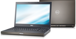 Dell Precision M4700, 15.6'' FHD, I7 3940QM 3.0Ghz/8GB/Quadro K2000M 2GB/ SSD 256GB Webcam, Backlist