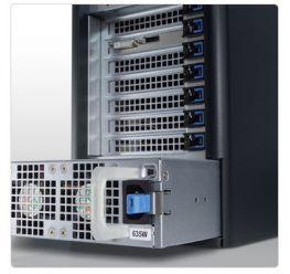 Dell Precision T3610- Xeon E5-1620 v2, Quadro K4000/16GB DDR3 ECC, DVD-RWMouse & Keyboard 685W Chass