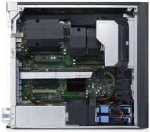 Dell Precision T5600 2 CPU E5-2620 2.0GHZ/Ram 24GB/HDD 1TB/SSD 128GB, Quadro 2000, DVDRW, Windows 7