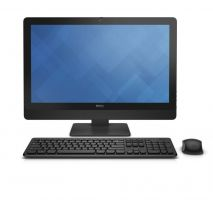 "Dell OptiPlex 9030, màn hình 23"" FHD Anti-glare/i3-4150/HDD500GB/4GB/DVD-RW, NO Webcam , Keyboard Mouse , Windows 8.1"