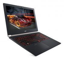 Acer V NITRO-Gaming- 15.6'' IPS/i7-4710HQ/Nvidia 860M GTX/ SSD256+1TB HDD