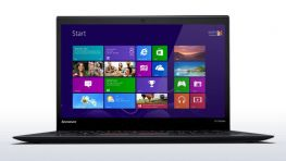 Lenovo ThinkPad X1 Carbon- 14'' HD+/i5-4300U/SSD180GB/4GB/BT/ WIN8 Pro Webcam FP Reader 8 Cell