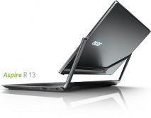 Acer Aspire R7 -371T-57SN Tablet- 13.3'' Full HD touch/i5-4210U/256GB SSD/8GB/Wc, Backlit Keyboard