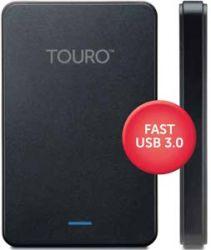 HDD-BOX HITACHI TOURO 500GB 2.5'' giao tiếp USB 3.0
