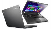 """Lenovo ThinkPad T440 - 14"""" HD+1600x900/ i5-4300u/500GB+16GB SSD/4GB/BT WIN8 Pro Webcam"""