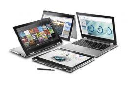 Dell Inspiron 7359-4371SLV CONVERTIBLE 2-IN-1 Core i5-6200U, 500GB, 8GB