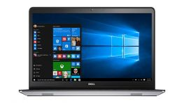 "Dell Inspiron I5548-1671SLV- i5-5200U 2.2Ghz, HDD1TB, 8GB, 15.6"" TOUCHSCREEN BT WIN10 Webc"