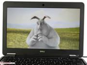 """Dell Latitude E7240- màn hình 12.5""""/i7 4600U 2.1GHz/SSD 128GB/RAM 4GB, No Webcam,"""