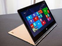 "Lenovo Yoga 3 Pro 2-IN-1 Core™ M-5Y71 1.2GHz, 256GB SSD 8GB 13.3"" (3200x1800) TOUCHSCREEN BT W10, Re"